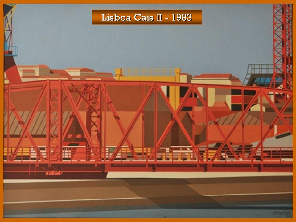Lisboa Cais II - 1983