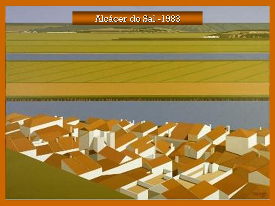 Alcácer do Sal -1983