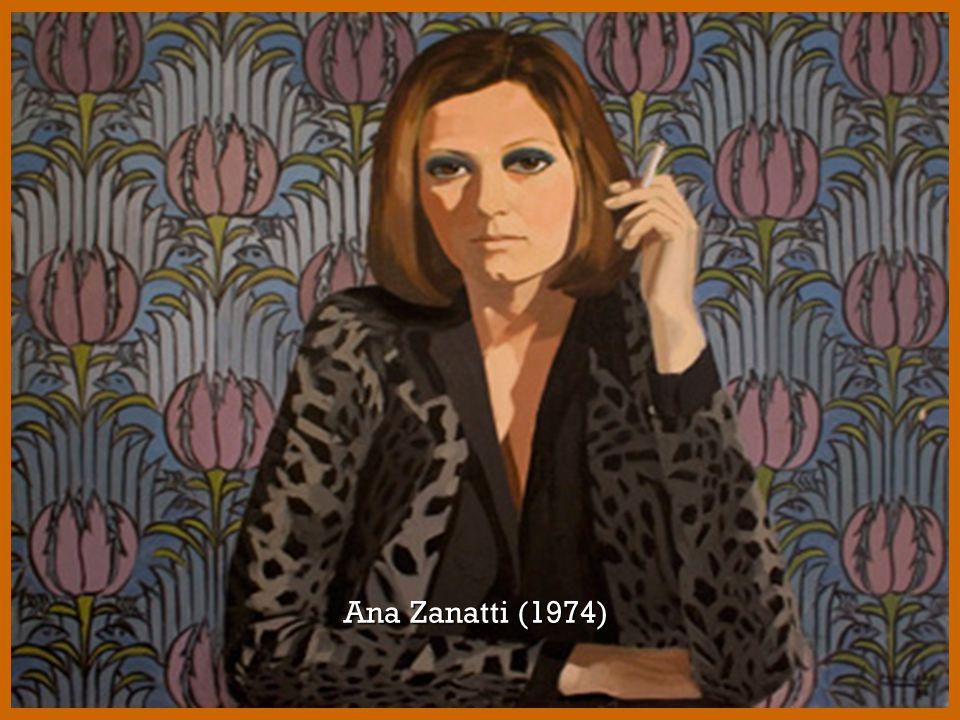 Ana Zanatti (1974)