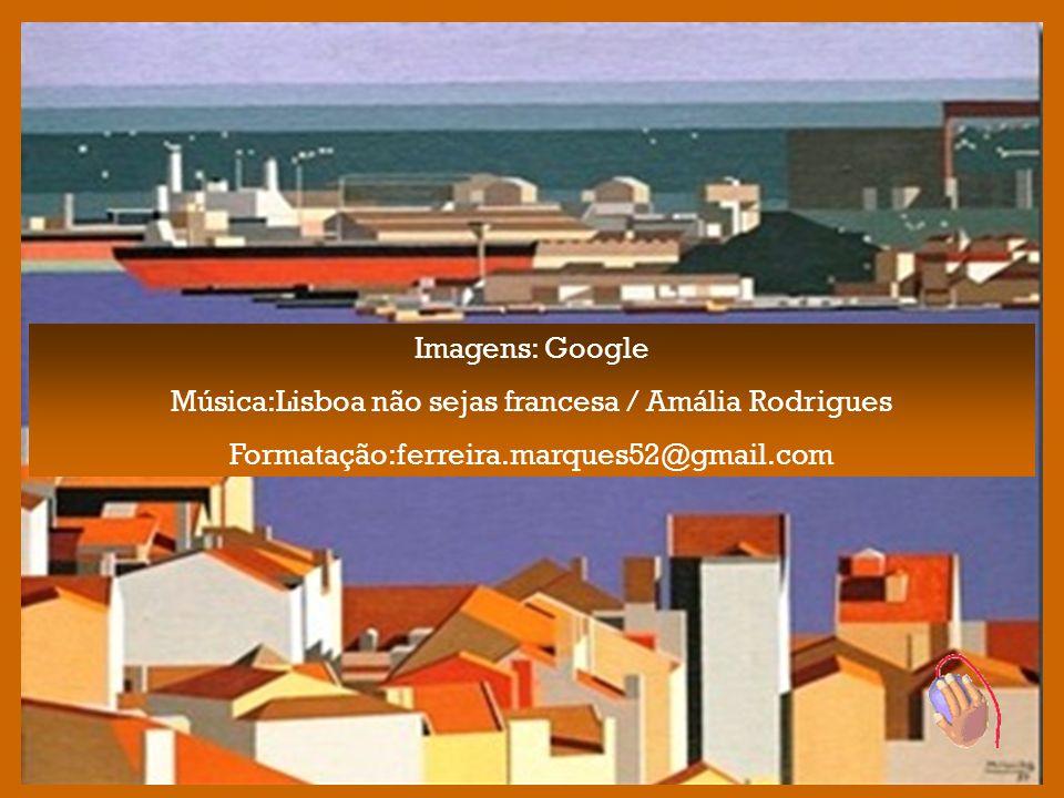 Música:Lisboa não sejas francesa / Amália Rodrigues