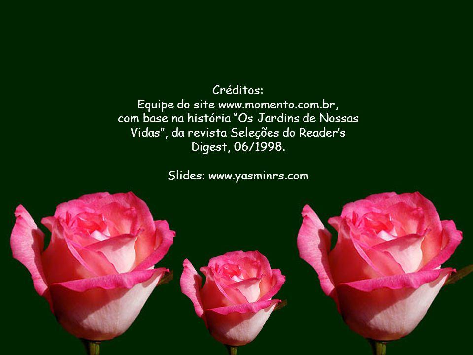 Equipe do site www.momento.com.br,