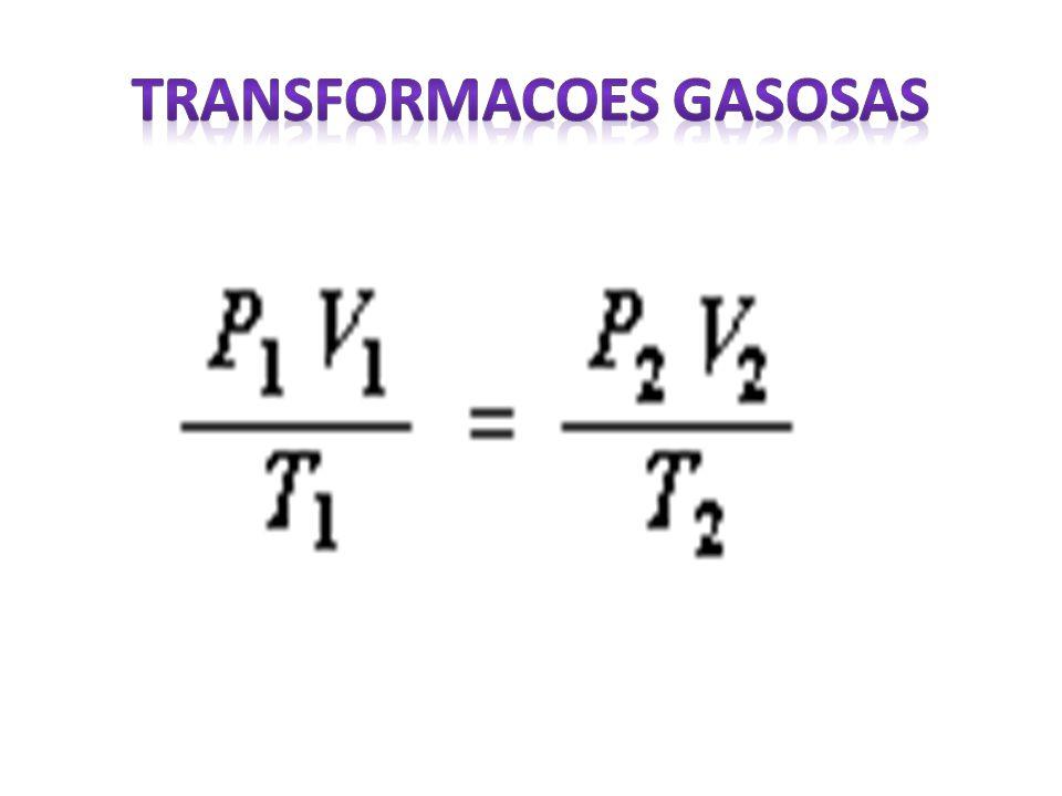 TRANSFORMACOES GASOSAS