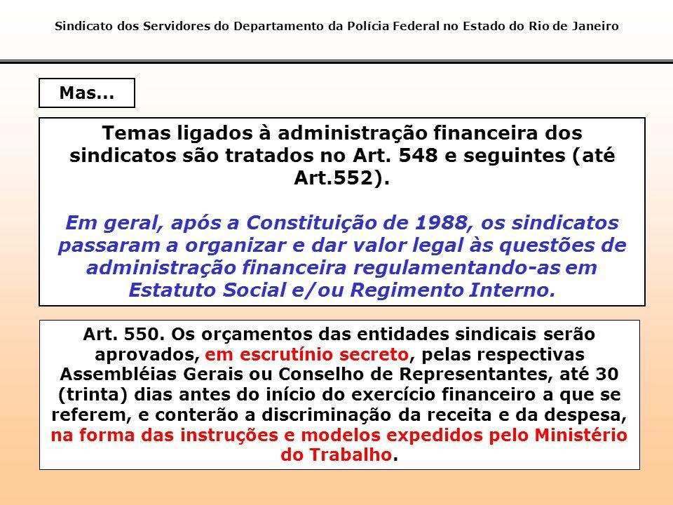 Sindicato dos Servidores do Departamento da Polícia Federal no Estado do Rio de Janeiro