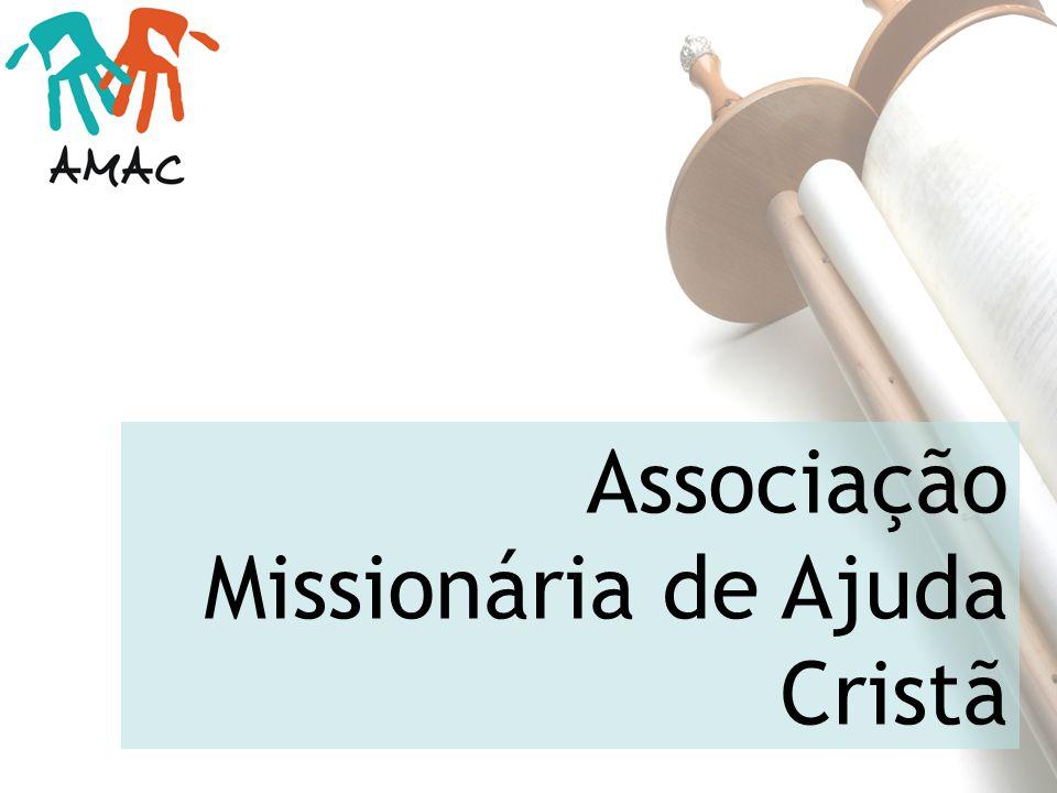 Associação Missionária de Ajuda Cristã