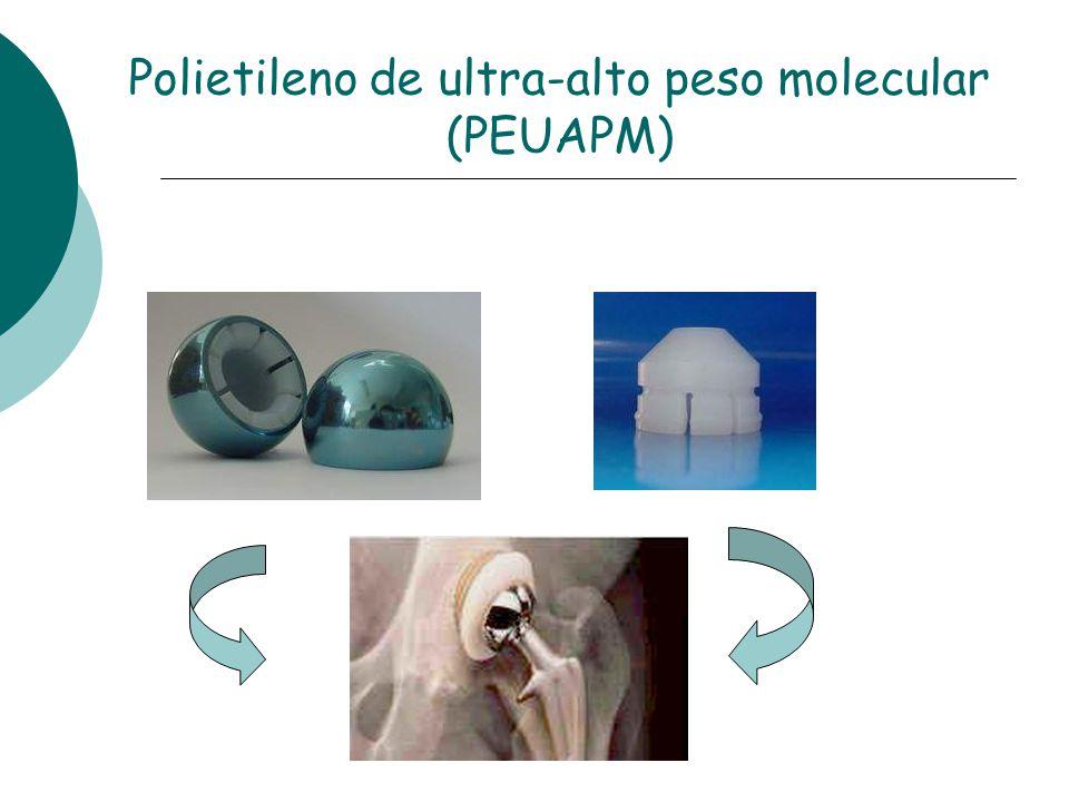 Polietileno de ultra-alto peso molecular (PEUAPM)