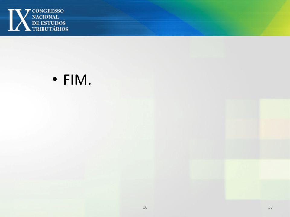 FIM. 18