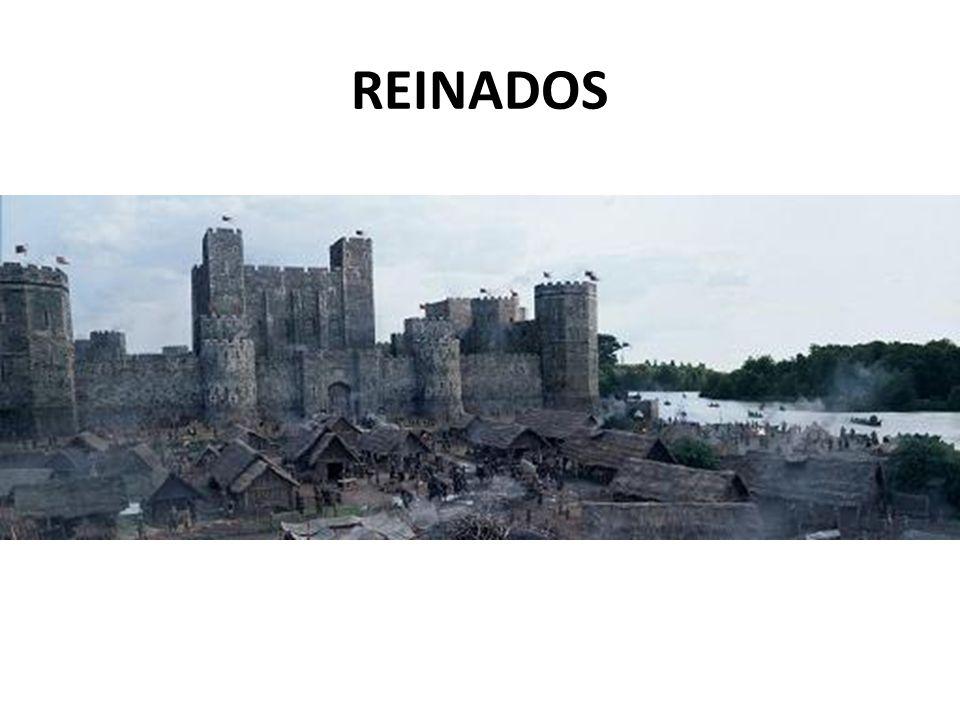 REINADOS
