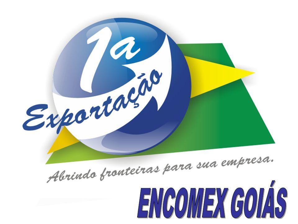 ENCOMEX GOIÁS