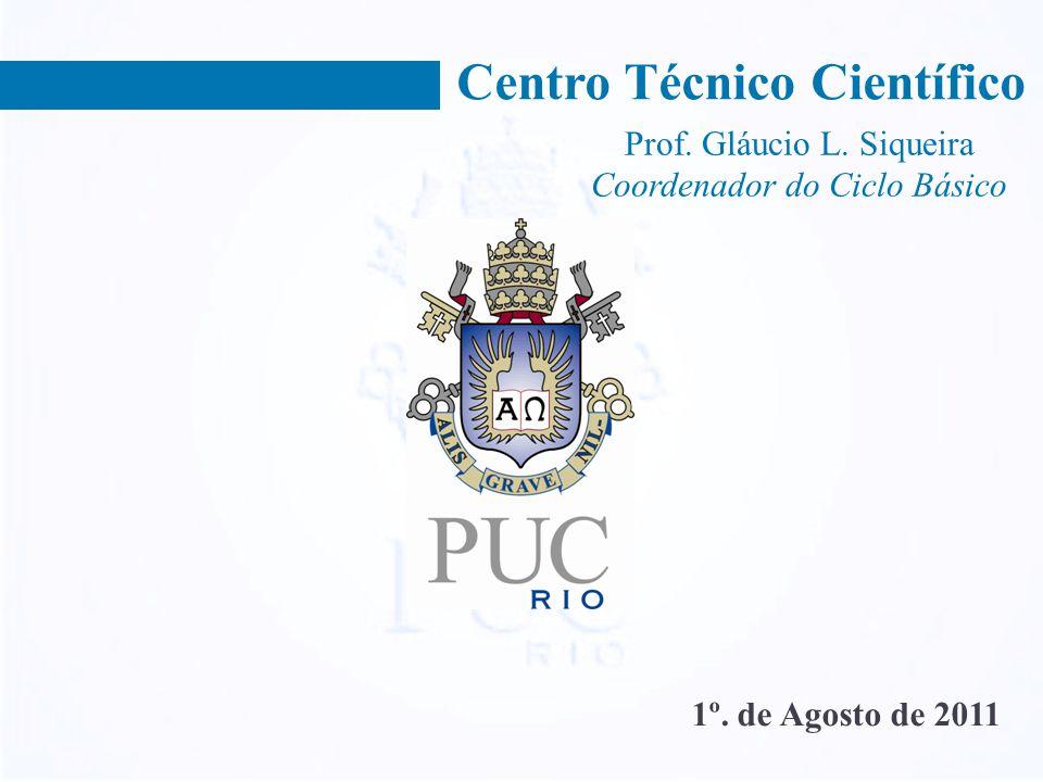Centro Técnico Científico
