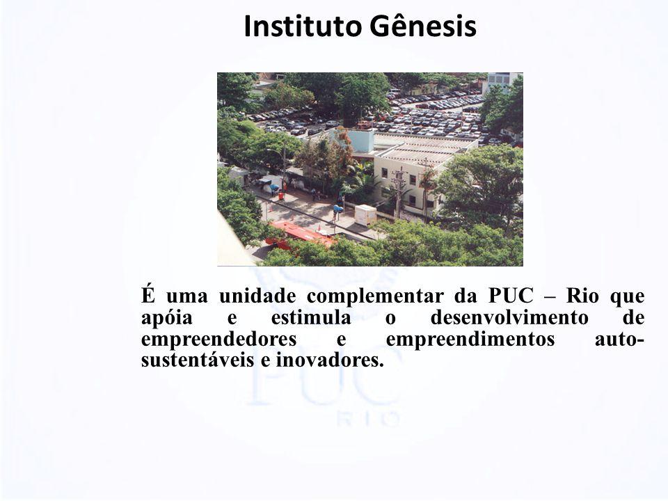 Instituto Gênesis