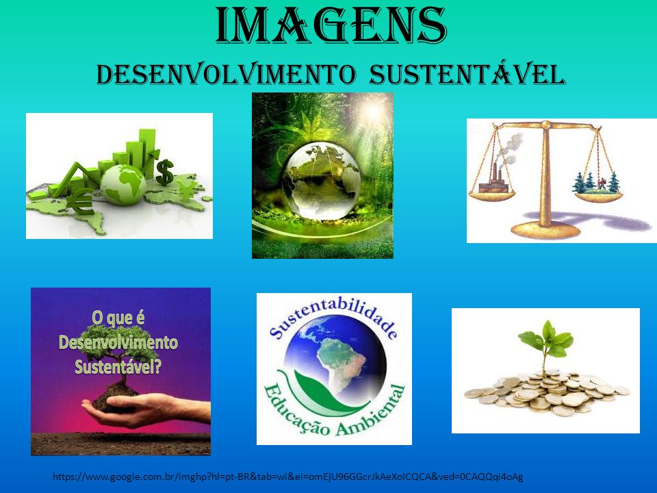 Imagens Desenvolvimento sustentável