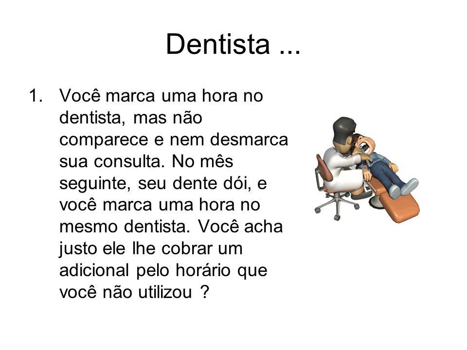 Dentista ...