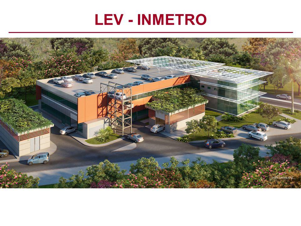 LEV - INMETRO