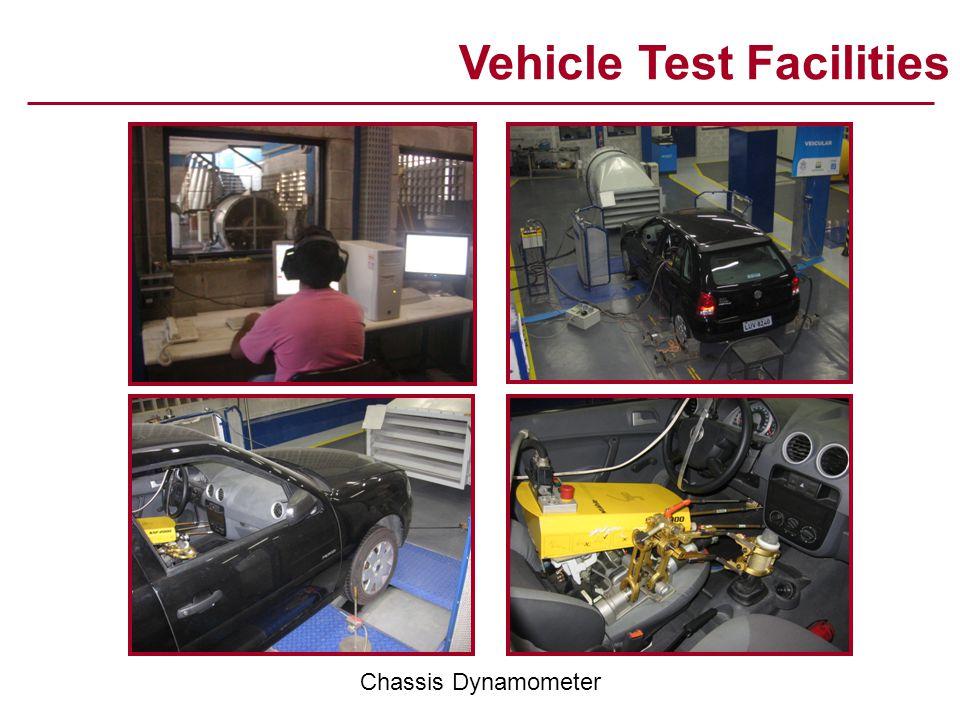 Vehicle Test Facilities