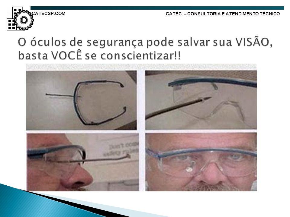 CATECSP.COM CATÉC. – CONSULTORIA E ATENDIMENTO TÉCNICO.