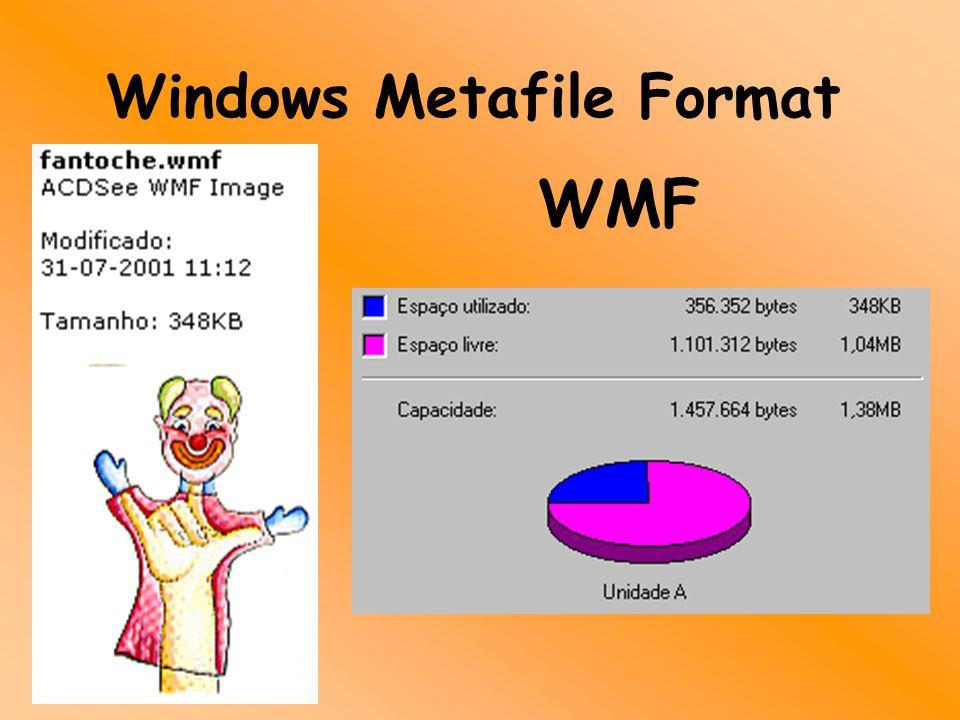 Windows Metafile Format