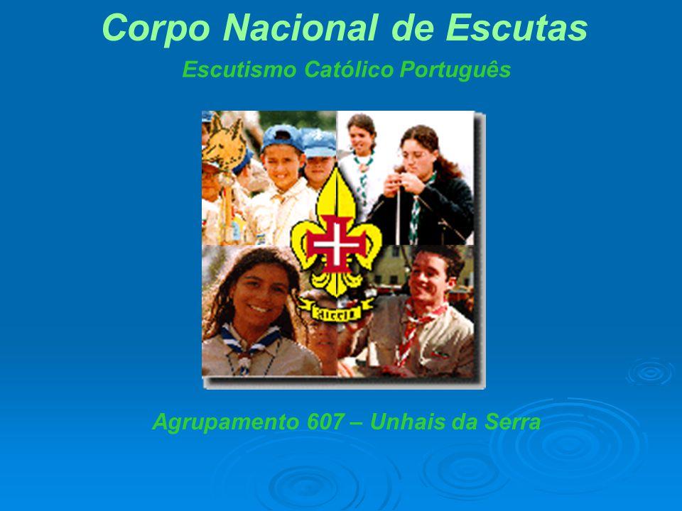Corpo Nacional de Escutas