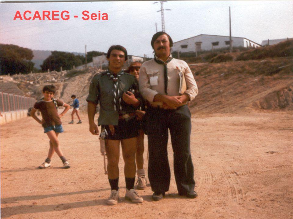 ACAREG - Seia