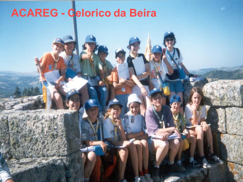 ACAREG - Celorico da Beira