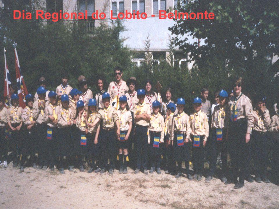 Dia Regional do Lobito - Belmonte