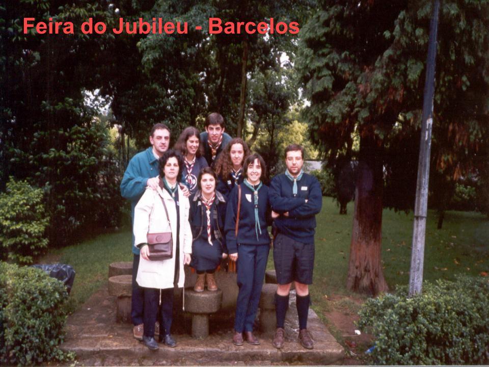 Feira do Jubileu - Barcelos