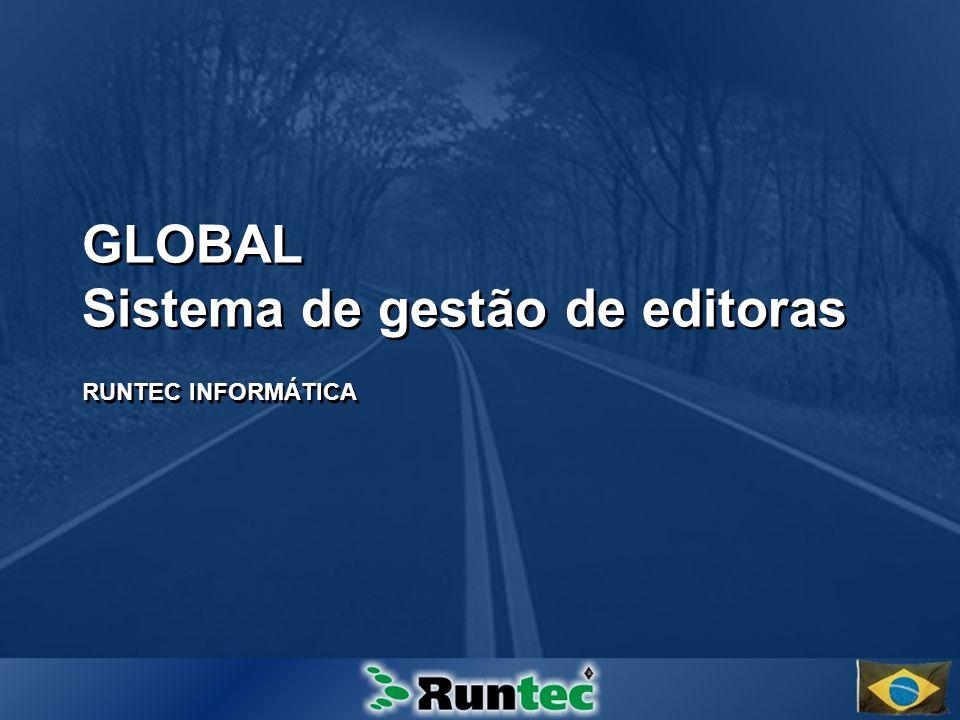 Sistema de gestão de editoras