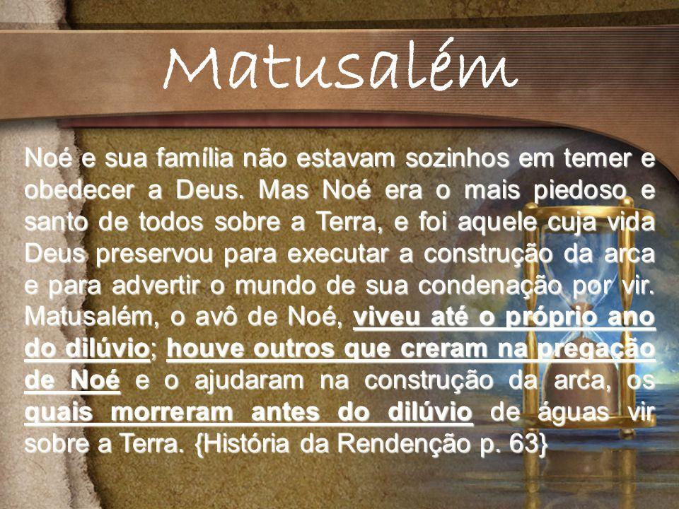 Matusalém
