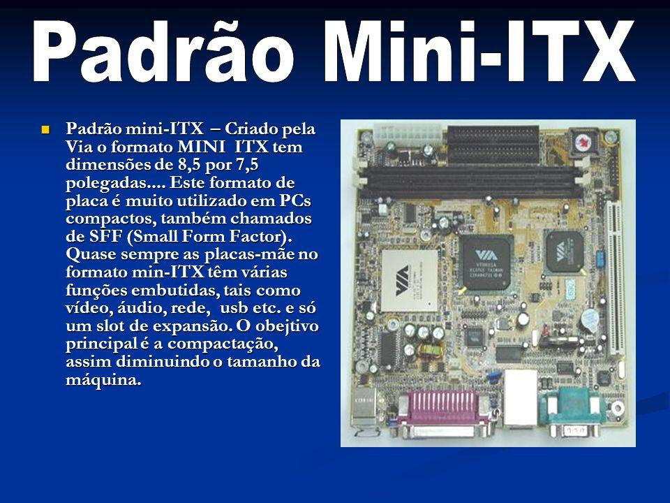 Padrão Mini-ITX