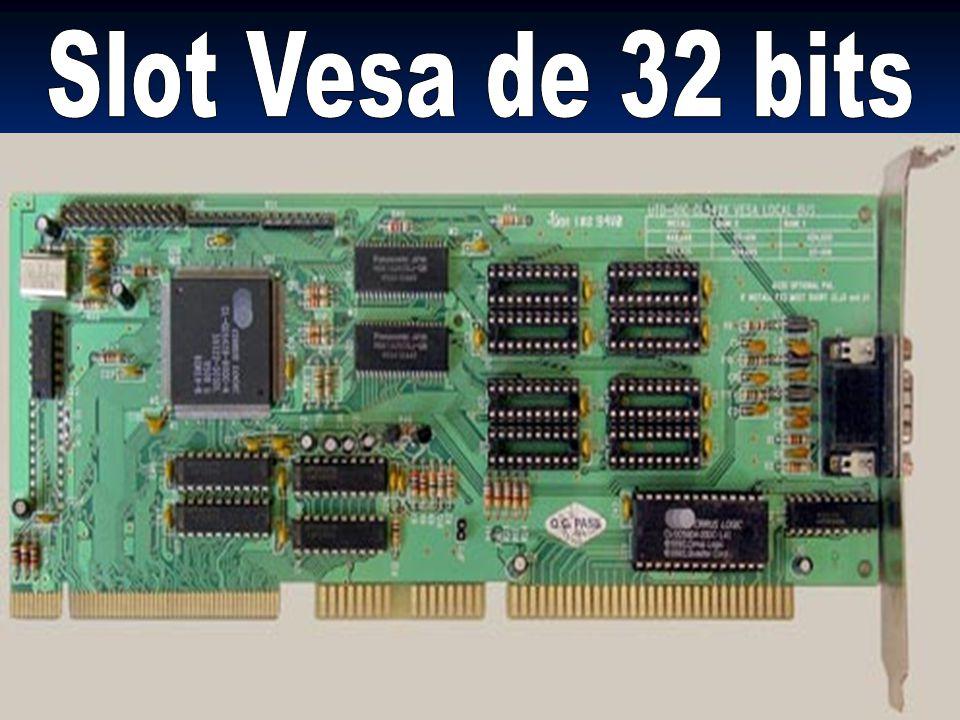 Slot Vesa de 32 bits