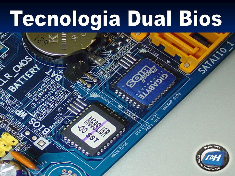 Tecnologia Dual Bios