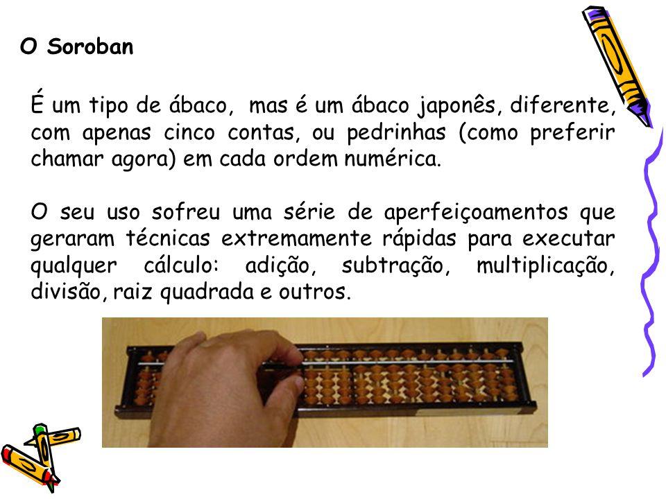 O Soroban