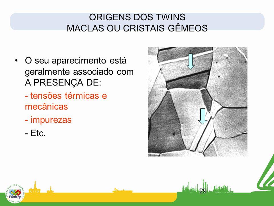 ORIGENS DOS TWINS MACLAS OU CRISTAIS GÊMEOS