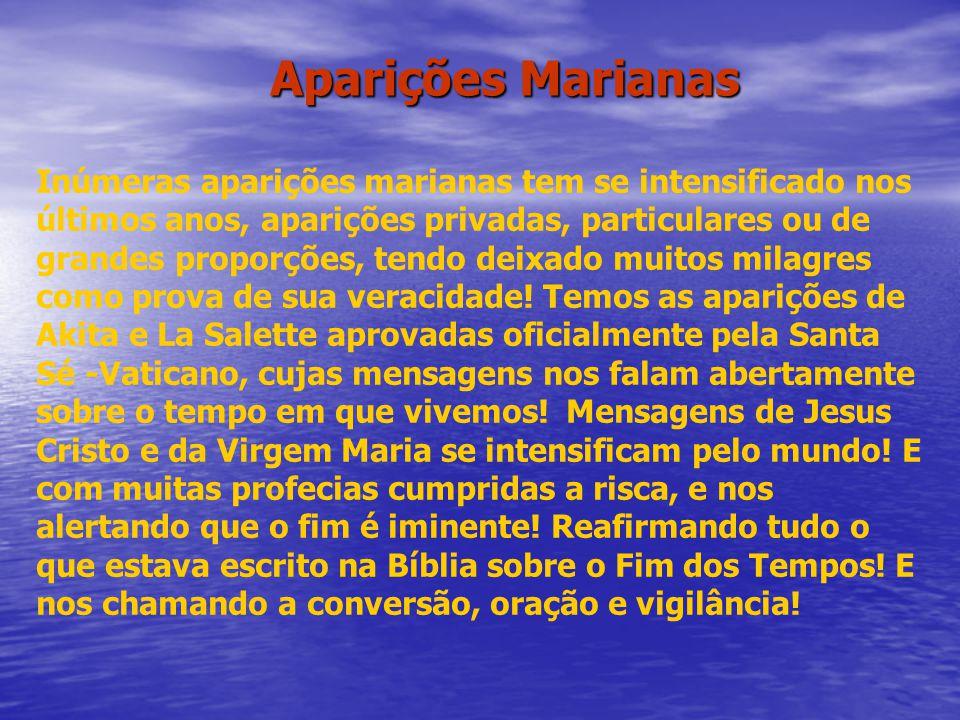 Aparições Marianas