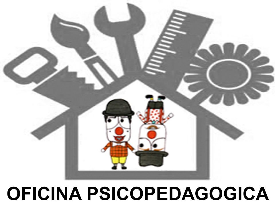 OFICINA PSICOPEDAGOGICA