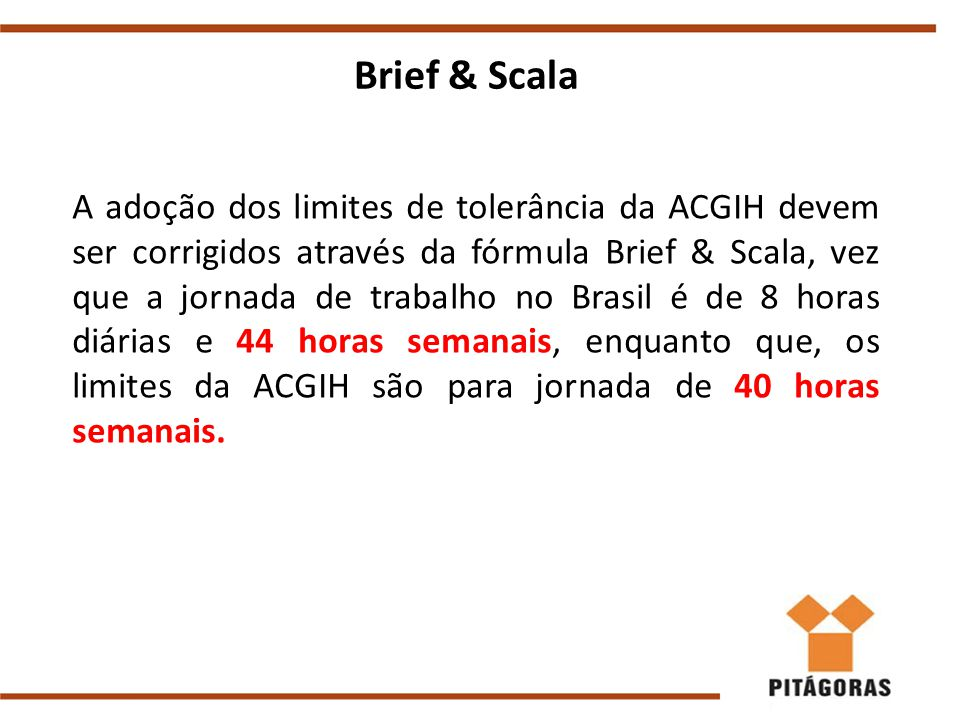 Brief & Scala