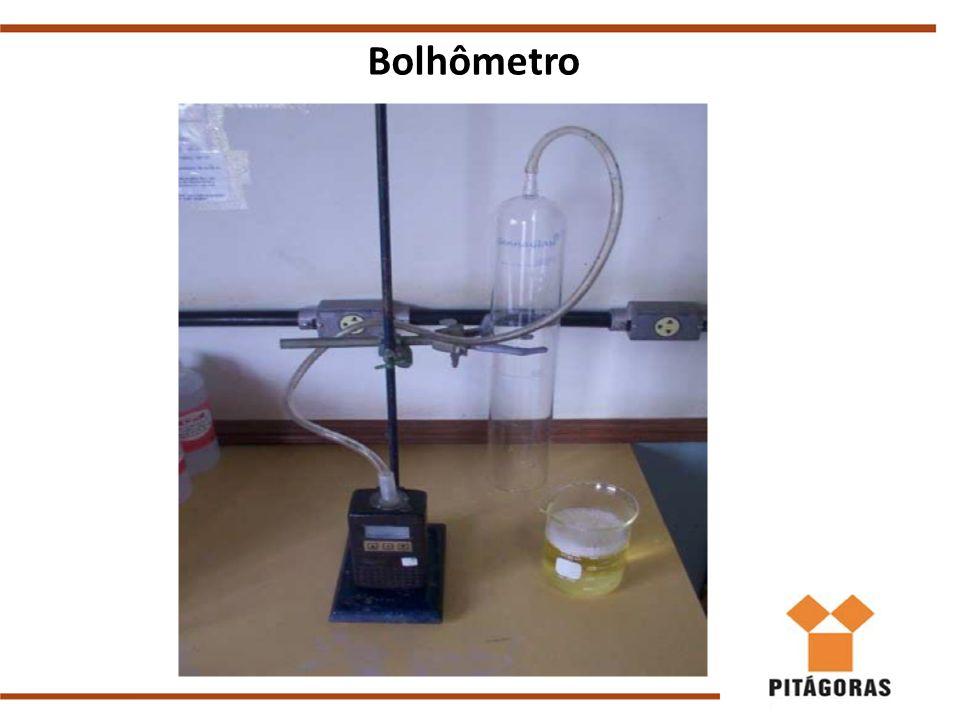 Bolhômetro