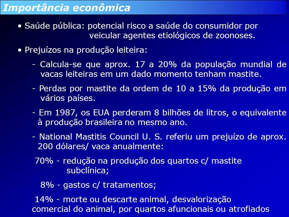 Importância econômica