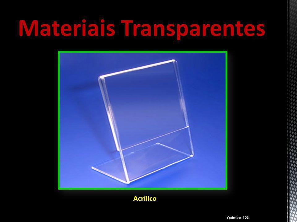 Materiais Transparentes