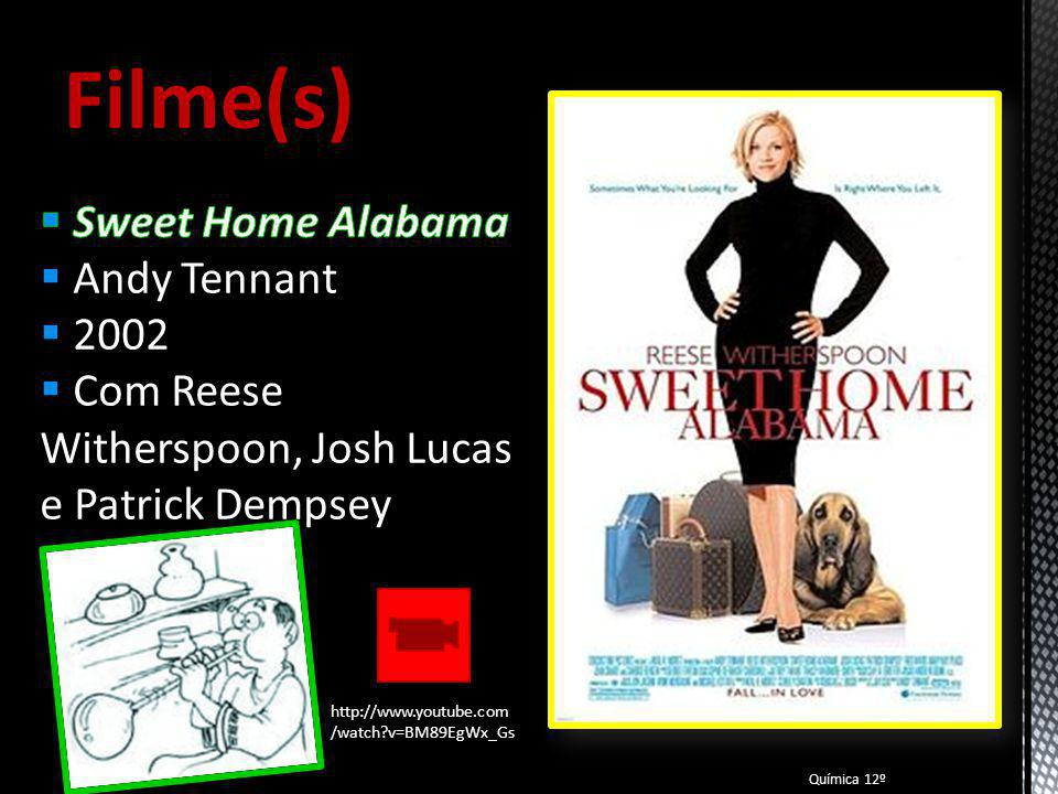 Filme(s) Sweet Home Alabama Andy Tennant 2002