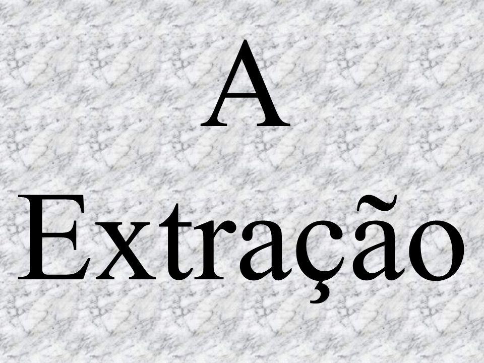A Extração