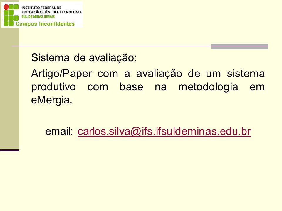 email: carlos.silva@ifs.ifsuldeminas.edu.br
