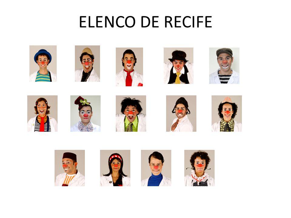ELENCO DE RECIFE