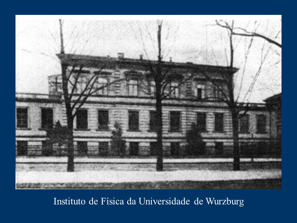Instituto de Física da Universidade de Wurzburg