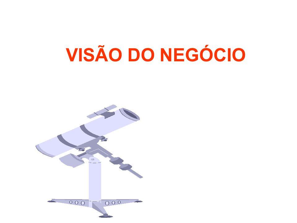 VISÃO DO NEGÓCIO
