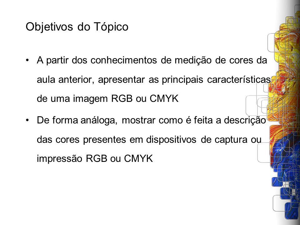 Objetivos do Tópico