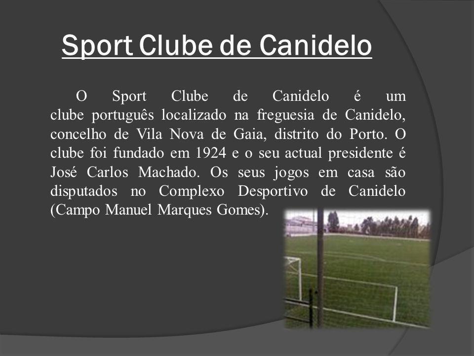 Sport Clube de Canidelo