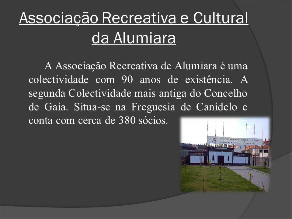 Associação Recreativa e Cultural da Alumiara