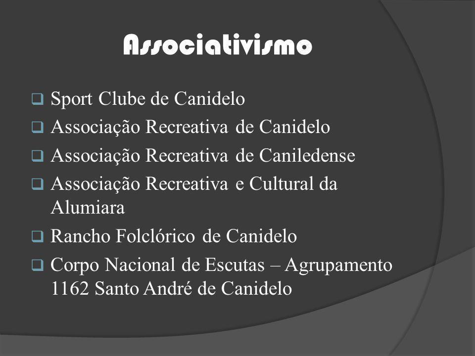 Associativismo Sport Clube de Canidelo