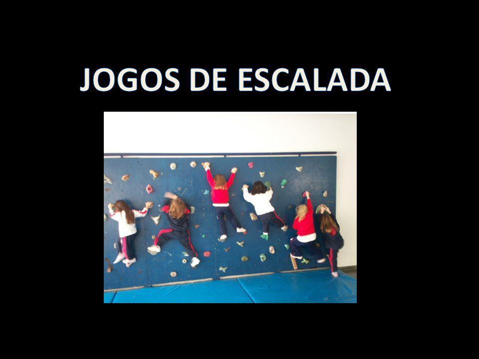 JOGOS DE ESCALADA