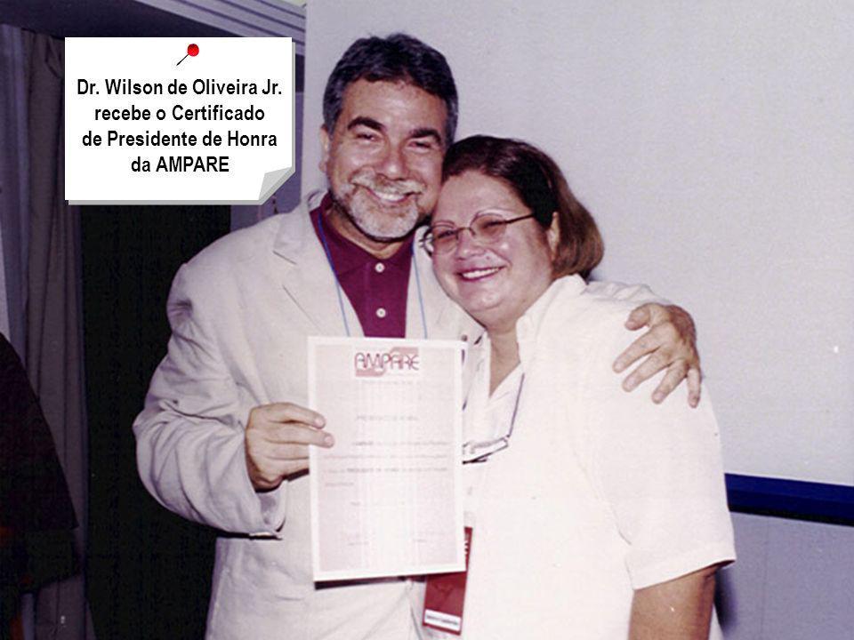Dr. Wilson de Oliveira Jr